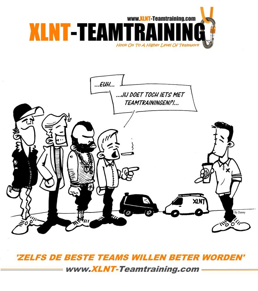 Adv XLNT A Team