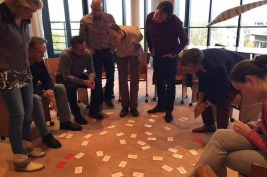 """Vergroot direct de team effectiviteit met MBTI"""