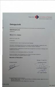 Kopie diploma Oplk MariaDekker(1)