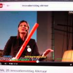 boomwhacker innovatiemiddag