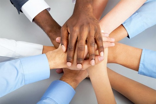 Samenwerking, elkaar aanspreken, effectief communiceren met een goed gevoel