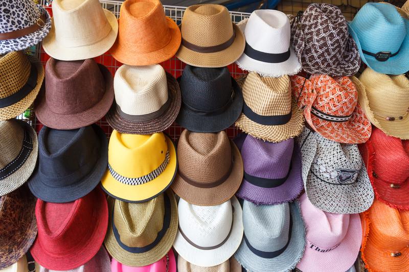 hoedenwinkel