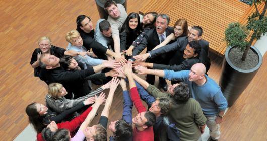 teambuilding-standaard