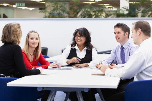 Onderlinge waardering en betrokkenheid als bouwstenen voor een succesvolle samenwerking